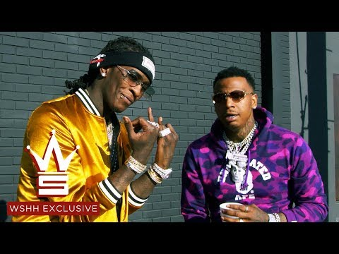 """Moneybagg Yo Feat. Young Thug """"Mandatory Drug Test"""" (Official Music Video)"""