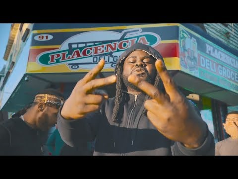 Arsonal Da Rebel - Kooda (Jersey Mix) 2018 New Official Music Video @ARSONALDAREBEL