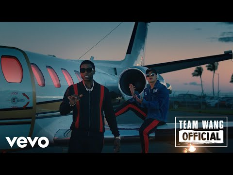 Jackson Wang - Different Game (Official Video) ft. Gucci Mane