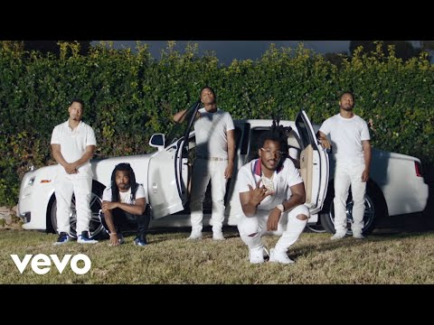 Mozzy - Thugz Mansion (Official Video) ft. Ty Dolla $ign, YG