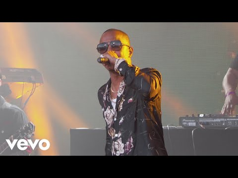 T.I. - Jefe / The Weekend (Jimmy Kimmel Live!) ft. Meek Mill, Young Thug