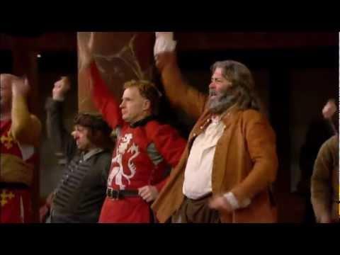 I Henry IV - Jig!