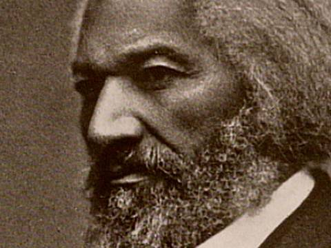 Frederick Douglass - Mini Bio