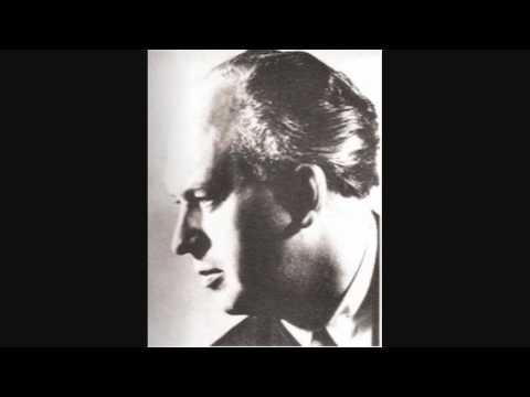 """FERDINAND FRANTZ  singt   """"ARCHIBALD DOUGLAS """" TEIL II"""