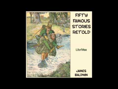 Fifty Famous Stories Retold 09 -- The Black Douglas