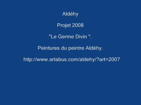 Aldéhy - diaporama