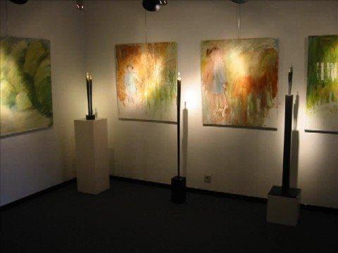 Roger Wauters Galerie Liehrmann