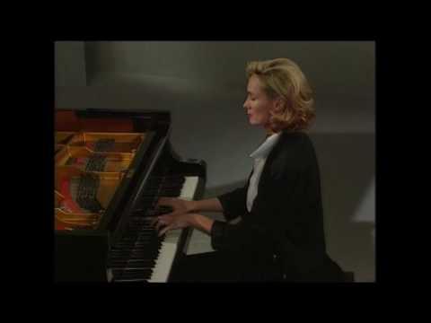 Elizabeth Sombart - Chopin - Berceuse op. 57 en ré bémol majeur