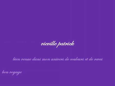 ....PARFUM D'EVASION........