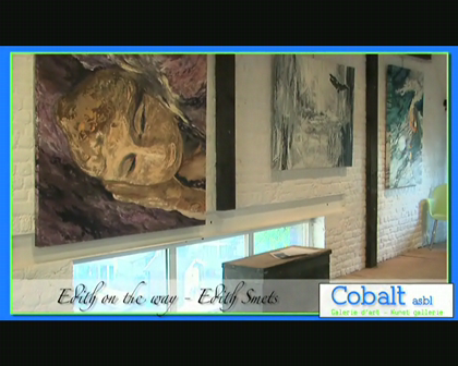 Cobalt international gallery