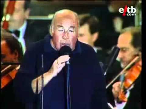 Txoria Txori - Mikel Laboa y el Orfeón Donostiarra