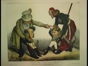 Daumier Collection Robert Paul
