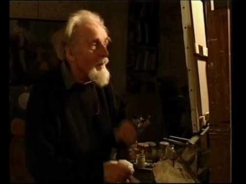 """Le peintre """"Edwin Apps"""" version anglaise  part 1"""