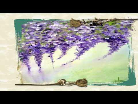 Aquarelles (Annie Bellenger Subra) - Créations du 1er semestre 2010