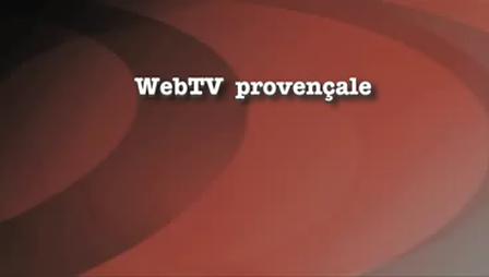 Brigitte Grange - Reportage Provence TV(2)