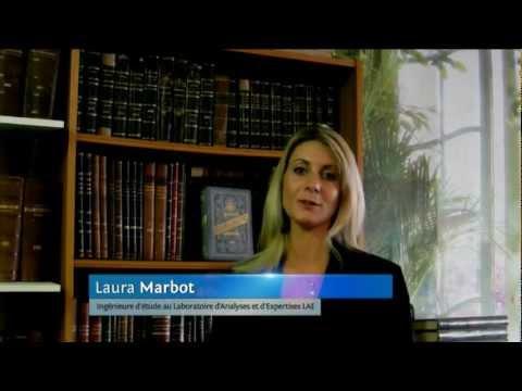 Maître Charles Carson - Laboratoire d'expertise LAE - Béatrice Szepertyski et Laura Marbot