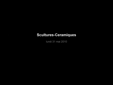 Sculptures-Ceramiques