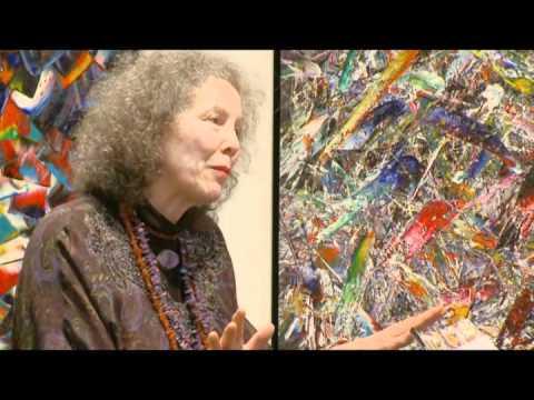 Jamie Ellin FORBES - Rédactrice en chef - Fine Art Magazine USA - Maître Charles Carson