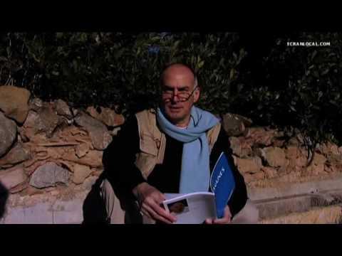 Michel SIDOBRE nous parle de LAGUNES