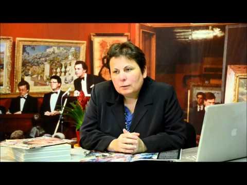 Béatrice Szepertyski et Laura Marbot Laboratoire d'expertise  LAE - Maître Charles Carson