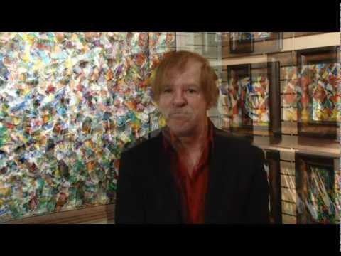 """Art Gallery Les Peintres Québécois - """"Artiste peintre International"""" Maître Charles Carson"""
