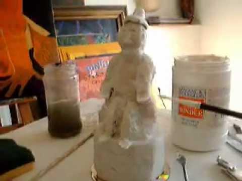 Sculpture Studio Simon