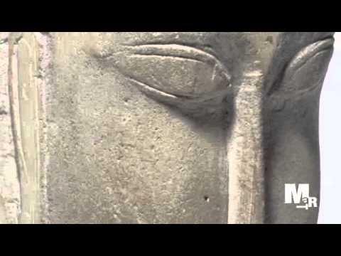 Modigliani Sculpteur