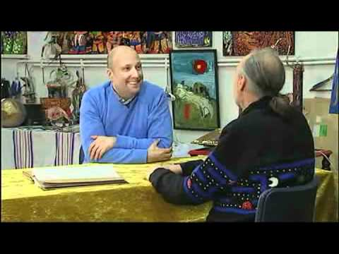 Interview téléversdre José Mangano
