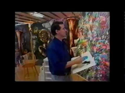 TVA - L'explorateur Urbain 2002 - Dominic Arpin - Maître Charles Carson