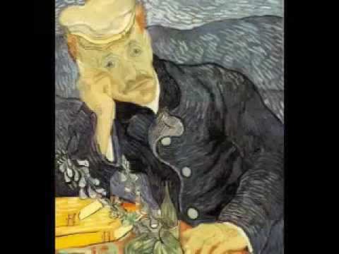 Vincent (Starry Starry Night) Don McLean