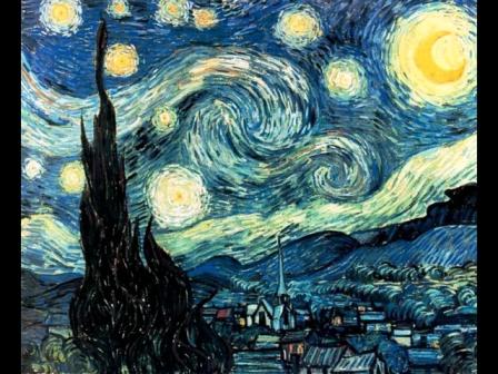 Vincent au songe parfait