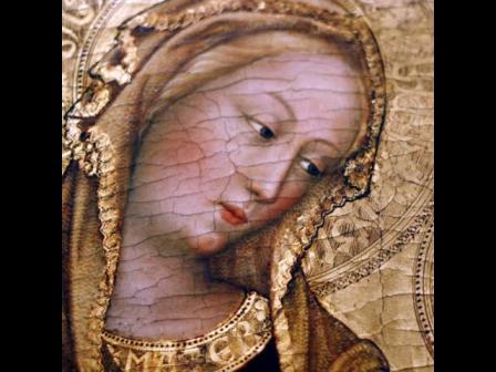 Quelques ravissantes Madones auréolées de lueurs spirituelles de Gentile da Fabriano