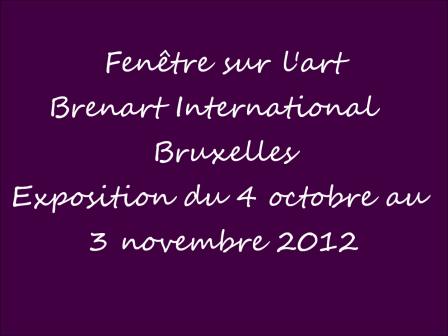 Brenart 2012