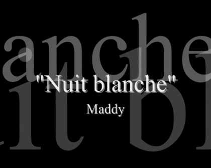 Nuit Blanche (2012)