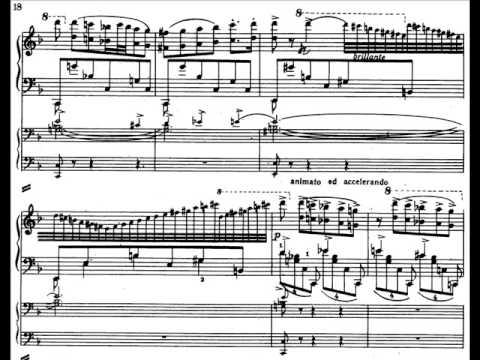 (1/2) Rimsky-Korsakov - Piano Concerto - Richter/Kondrashin