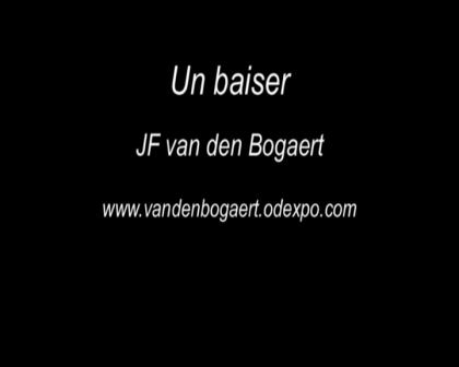 2010 modelage 1 Baiser