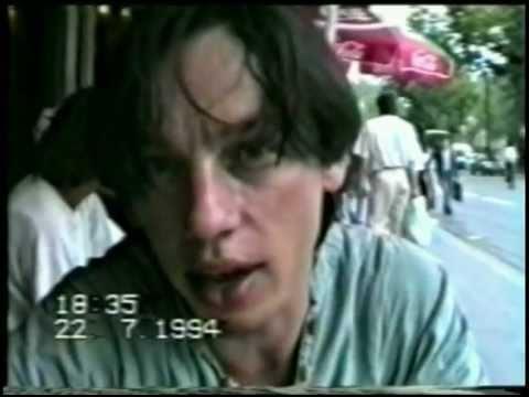 Karsten Troyke 1994 in Paris - Donna Donna
