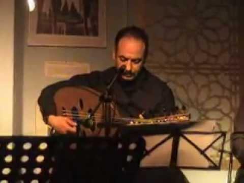 Azzouz El houri au ccpl liege2013 - Maqam Bayati