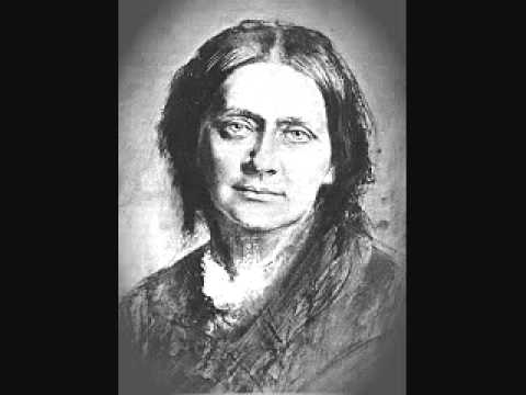 Clara Schumann   3 Romances for violin and piano, op  22