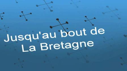 Résumé d'un beau voyage en Bretagne