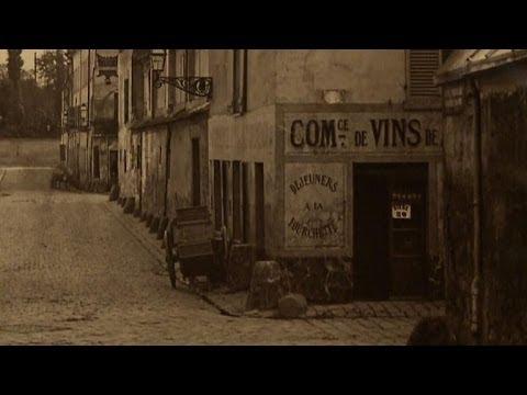 """Rétrospective du """"photographe de Paris"""" Charles Marville"""