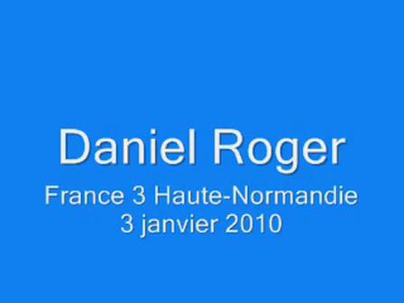 L'atelier de Daniel Roger