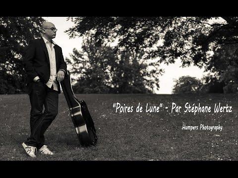 """♫ """"Poires de Lune"""" par Stéphane Wertz (1080 HD) ►"""