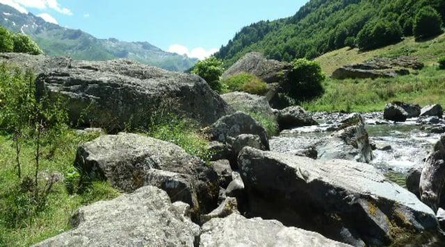 Quelques jours dans Les Pyrénées 2016