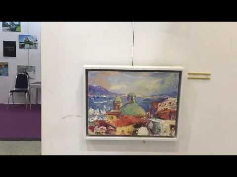 artbank Art Fair in JiNan China