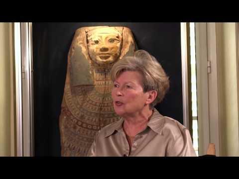L'Essonne en Auteurs - Michèle Juret, Etienne Drioton , La Passion de L'Egypte