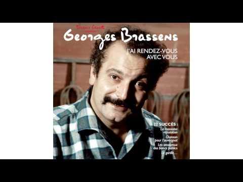 "Georges Brassens - Gastibelza ""L'Homme À La Carabine"""