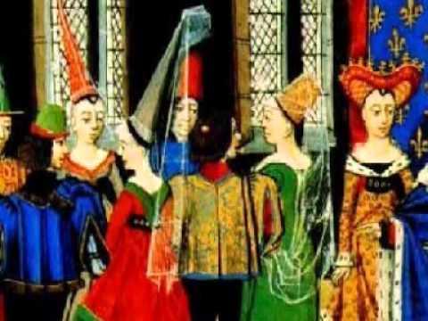 Les cathédrales Anne Sylvestre.