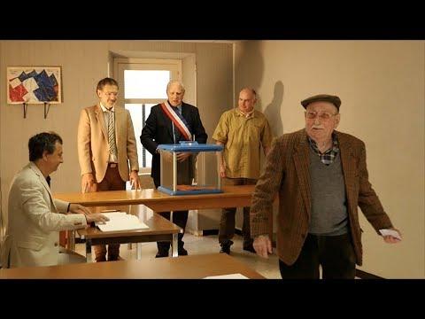 Elections, piège à cons (court métrage humoristique)