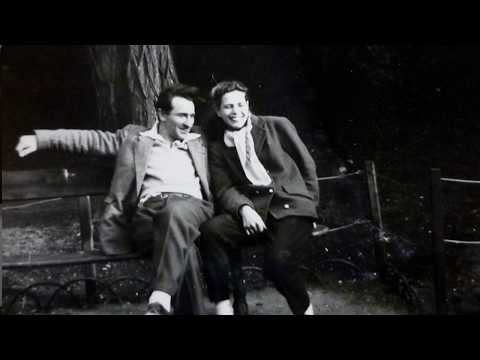 """""""La Providence est une fée cruelle, parfois"""".  Vidéo  4 : Après la seconde guerre mondiale...."""